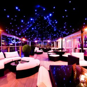Kings Oak Beach Club For Fabulous Parties