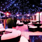 Beach Club Starlit Roof