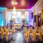 Oak Lounge - Beautiful Chiavari Chairs