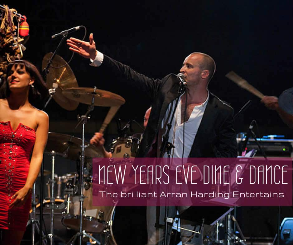 New Years Eve Party In Essex At The Kings Oak