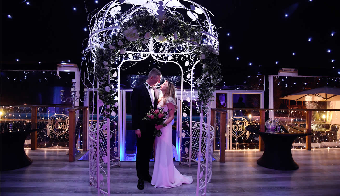 All Inclusive Weddings