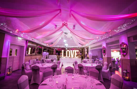 All Inclusive Wedding Package The Kings Room